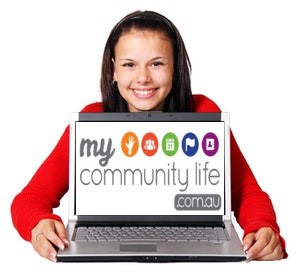 Book in now for FREE My Community Life Training image