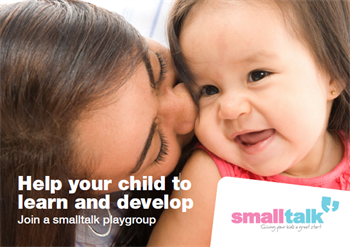 Smalltalk Supported Playgroups image